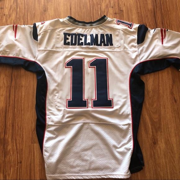 stitched edelman jersey